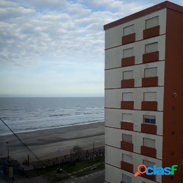 Santa Teresita, Monoambiente Vista Al Mar. Gas Nat. Vendido!