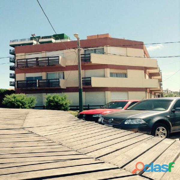 Vendo Dueño Directo Villa Gesell Centro Dpto 2 amb. Frente