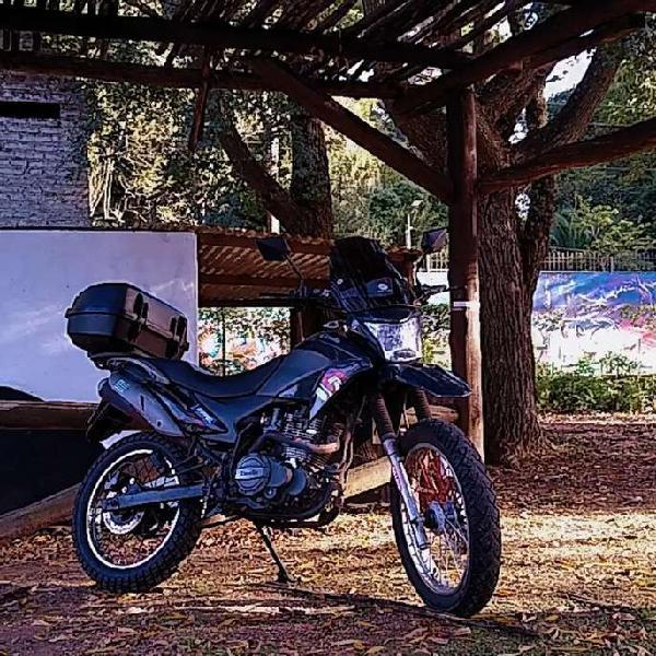 Zanella zr 250 1988km
