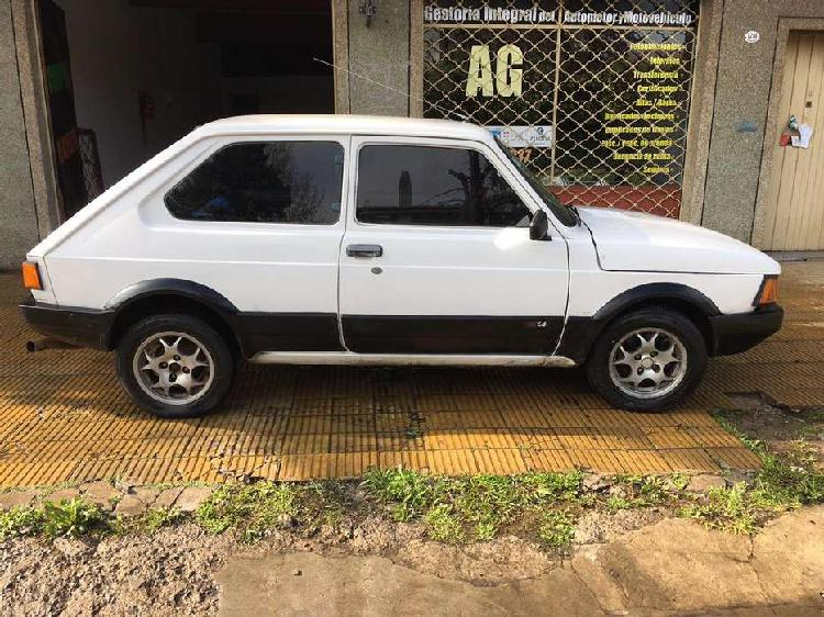 VENDO O PERMUTO FIAT 147 1993