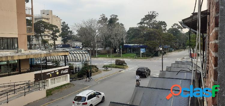 departamento pinamar centro