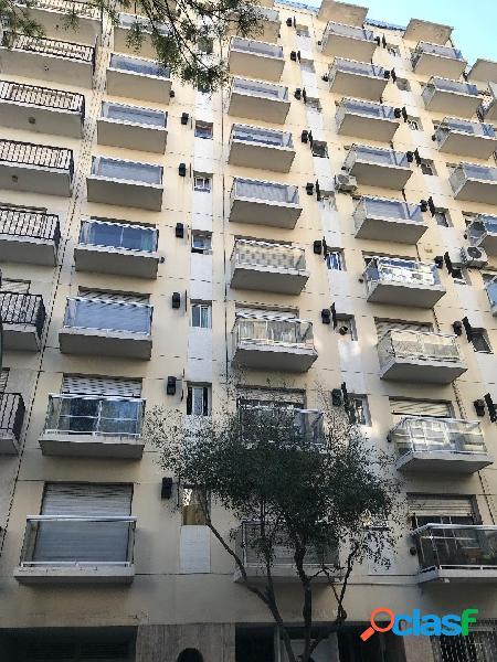 Depto 1 Amb a la calle c/Balcón