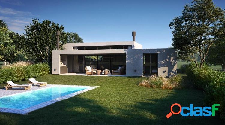 Casa 4 amb Proyecto Casa Joven en RUMENCO JOVEN