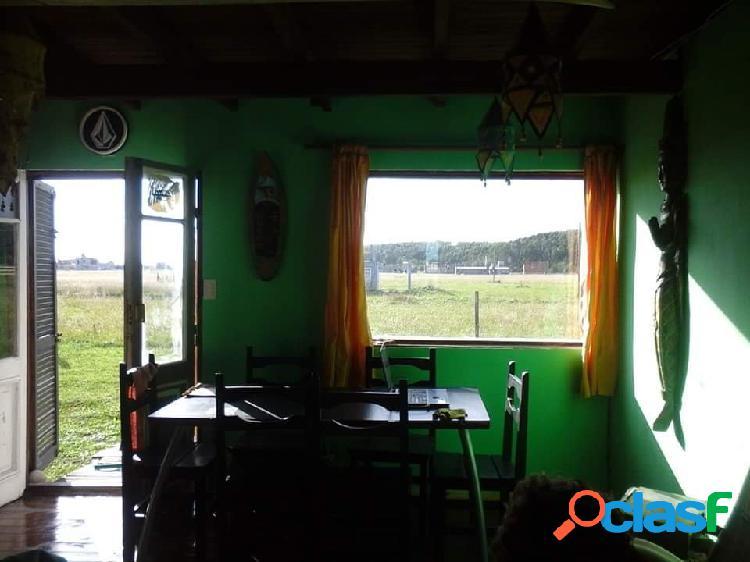Casa de 3 amb. en venta en Camet Norte, Santa Clara del Mar