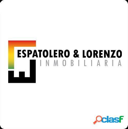 IMPORTANTE LOCAL EN ALQUILER CON SOTANO
