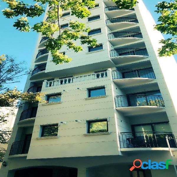 Edificios CONRAD TOWER - Departamento 2 ambientes en Barrio