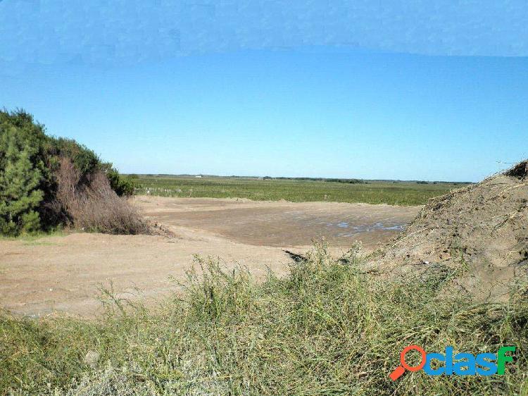 Venta de Lote en La Mansa-Pinamar-Madariaga