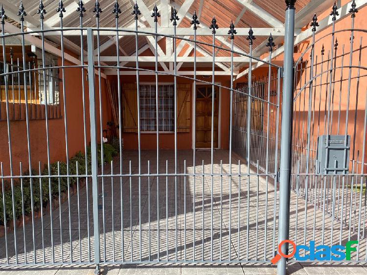 DUPLEX 3 AMBIENTES CON COCHERA Y PATIO