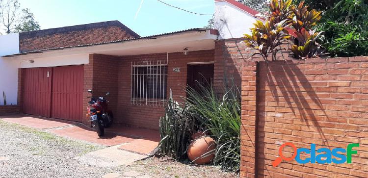 Casa en Venta zona Blas Parera y Santa Catalina en Posadas