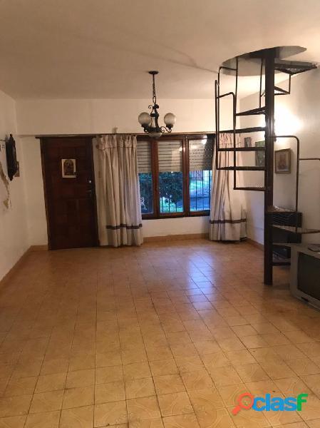Chalet en venta en barrio Colinas de Peralta Ramos.