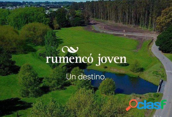 VENTA | TERRENO | RUMENCO JOVEN |