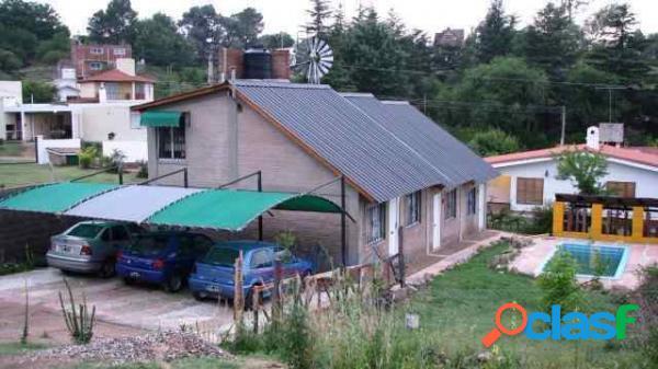 Complejo de Cabañas - Villa del Lago