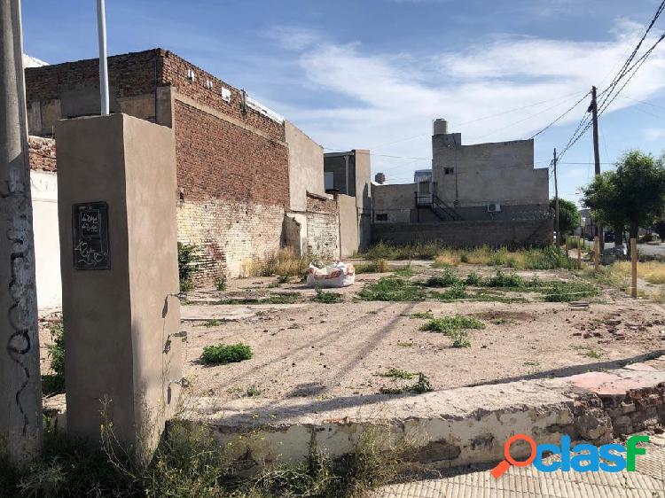 EN VENTA, Lote en Pueyrredón y Brickman, Bahía Blanca