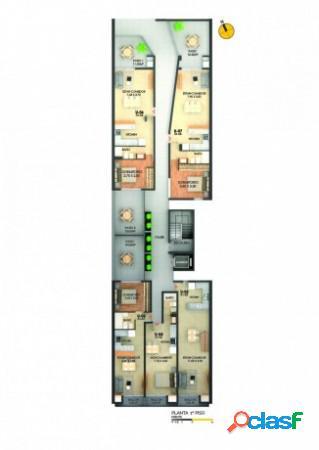 Consulte PROMOCIÓN 1 dormitorio con Patio exclusivo y