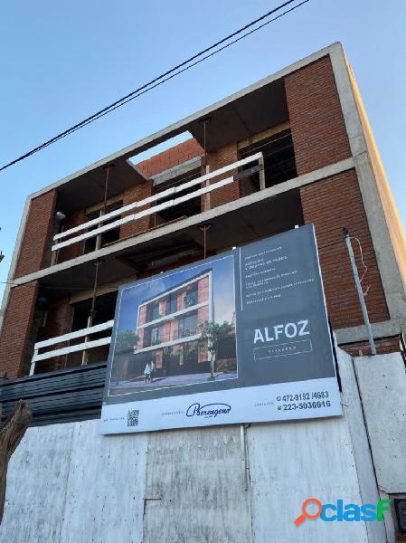 Duplex de 2 y 3 ambientes en Ayacucho y Francia