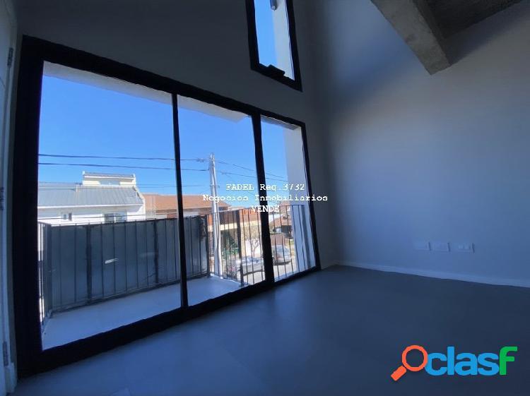 Barrio San Juan PH 2 ambientes a estrenar 1° piso por