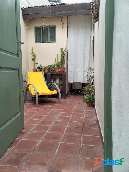 PH 3ambientes con patio/ Barrio San Juan