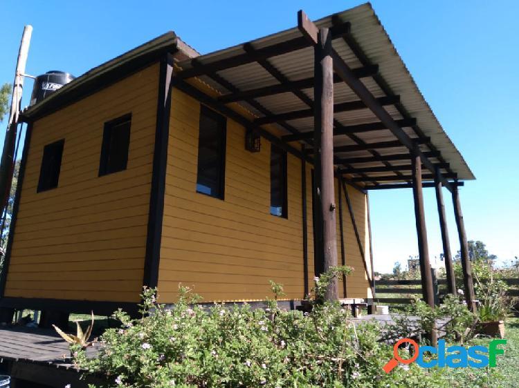 Casa en venta Barrio Los Acantilados Lote 506 m2